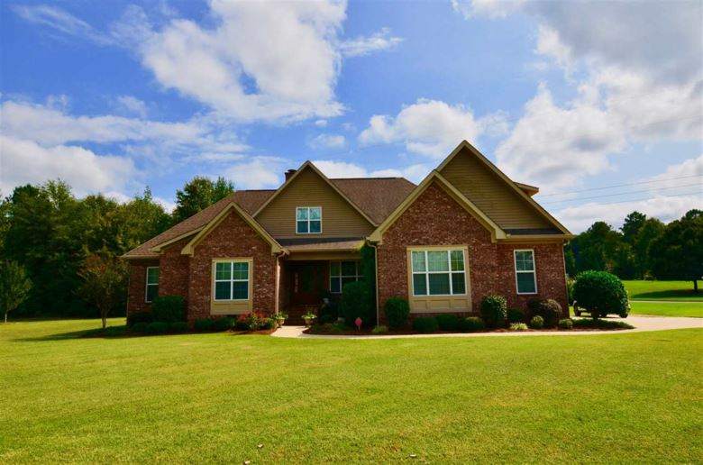 204 WOODLAND COVE LANE, RAINBOW CITY, AL 35906