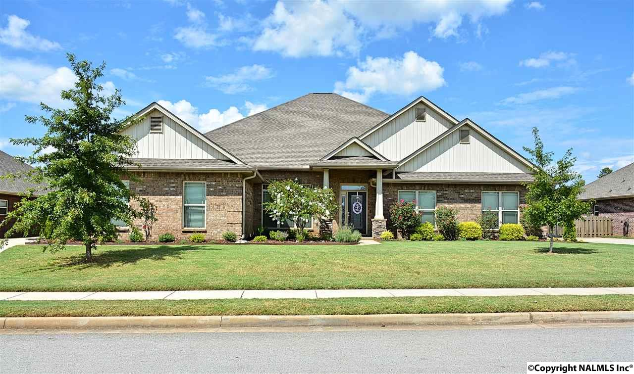 116 HARDIN OAK DRIVE, MADISON, AL 35756