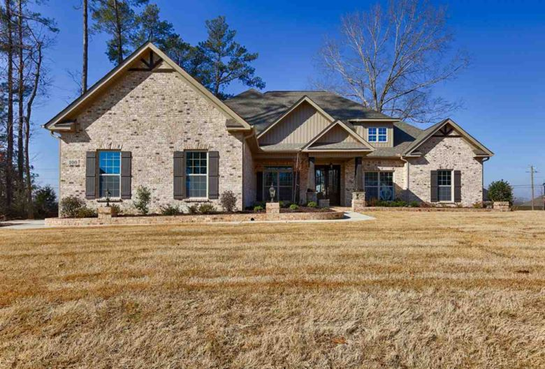 100 CEDAR BRANCH ROAD, MADISON, AL 35756