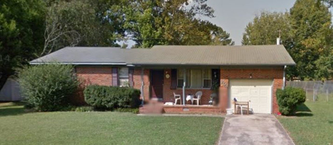204 MARK STREET SW, DECATUR, AL 35601