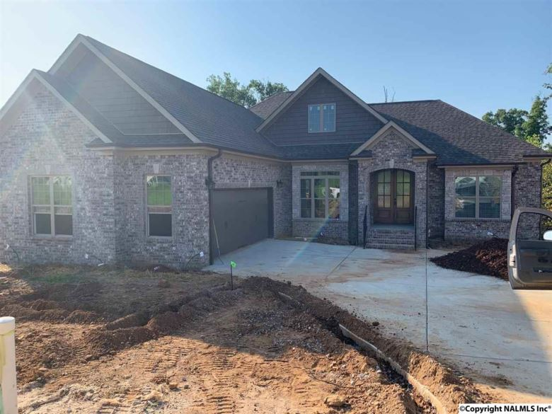 14656 WATERVIEW LANE, ATHENS, AL 35613