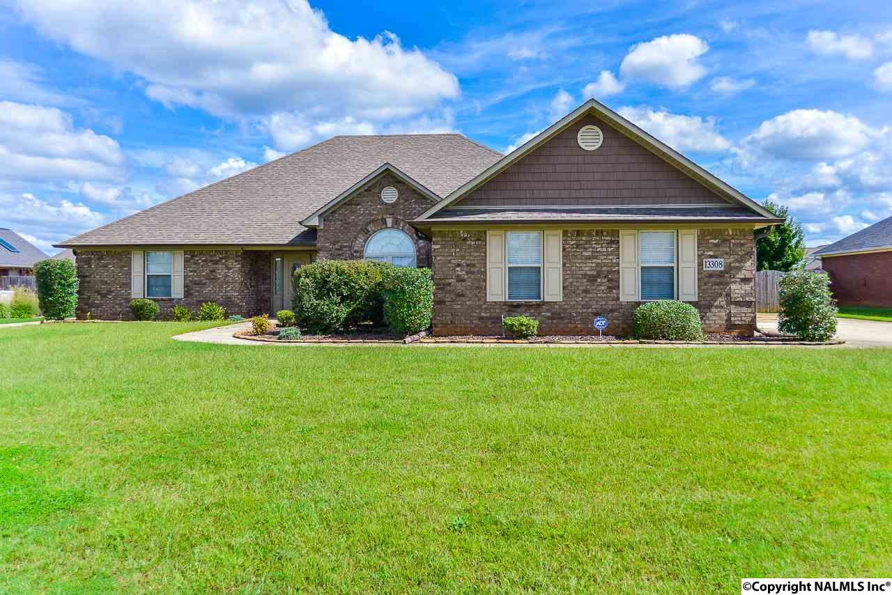 13308 SUMMERFIELD DRIVE, ATHENS, AL 35613