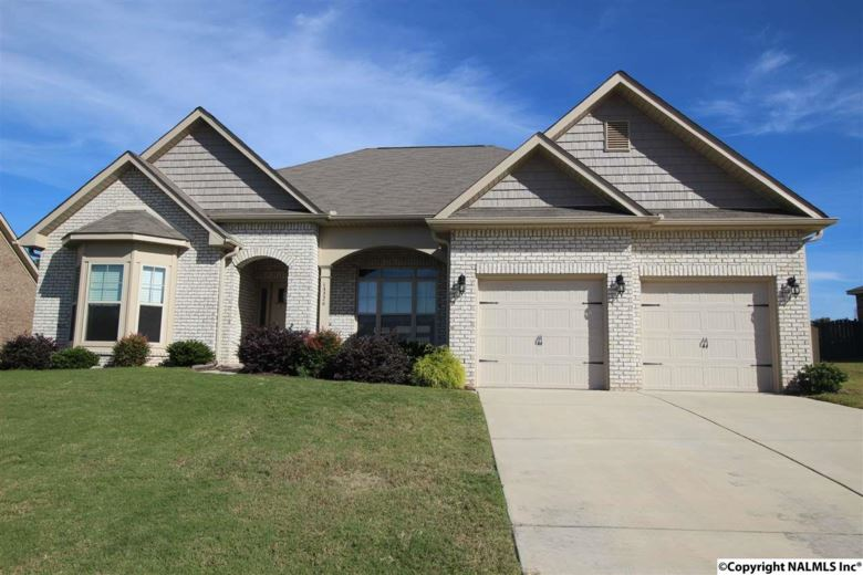 14326 WOODCOVE LANE, HARVEST, AL 35749
