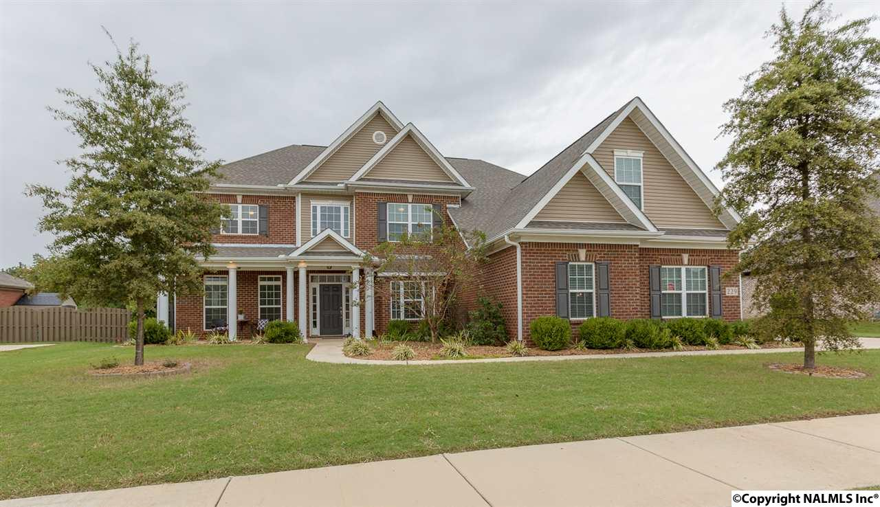 229 MILL WALK COURT, MADISON, AL 35758
