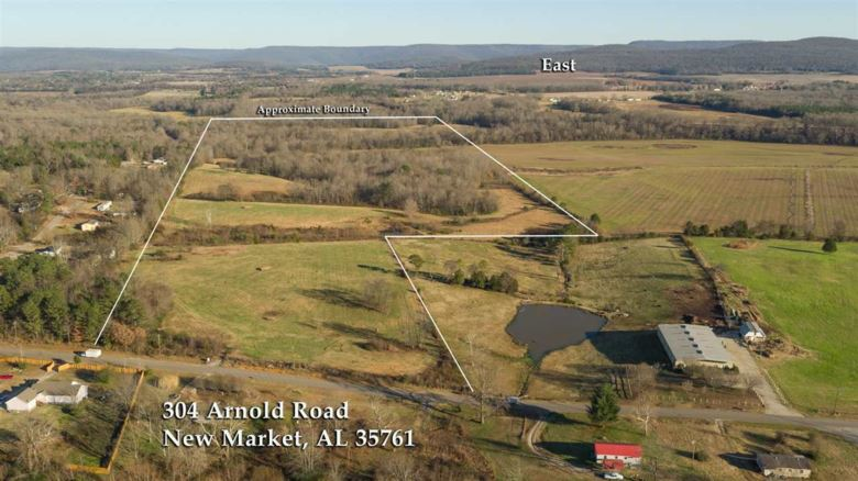 304 ARNOLD ROAD, NEW MARKET, AL 35761