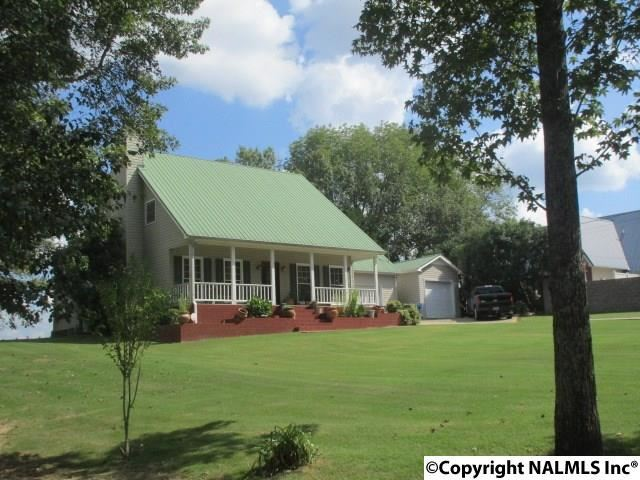 1524 BRIARCLIFF ROAD, RAINBOW CITY, AL 35906