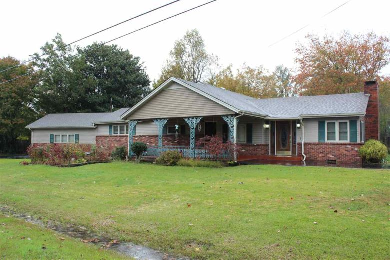 4848 COUNTY ROAD 85, FORT PAYNE, AL 35968