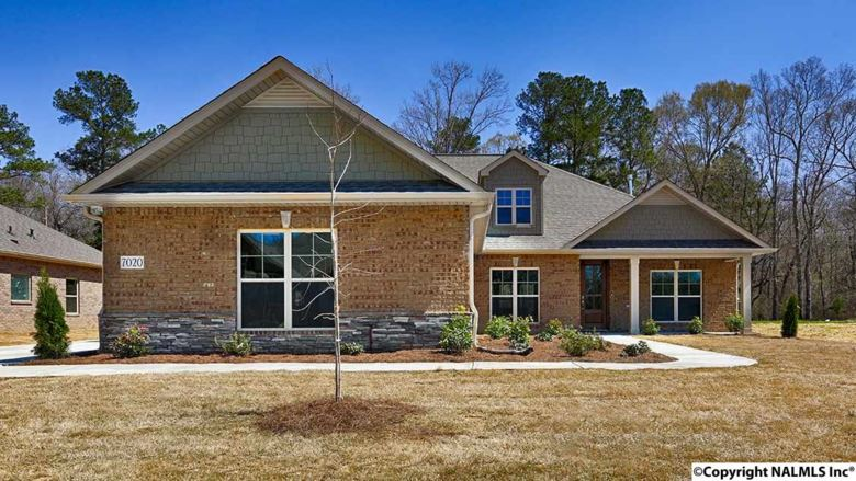 7020 SE REGENCY LANE, GURLEY, AL 35748
