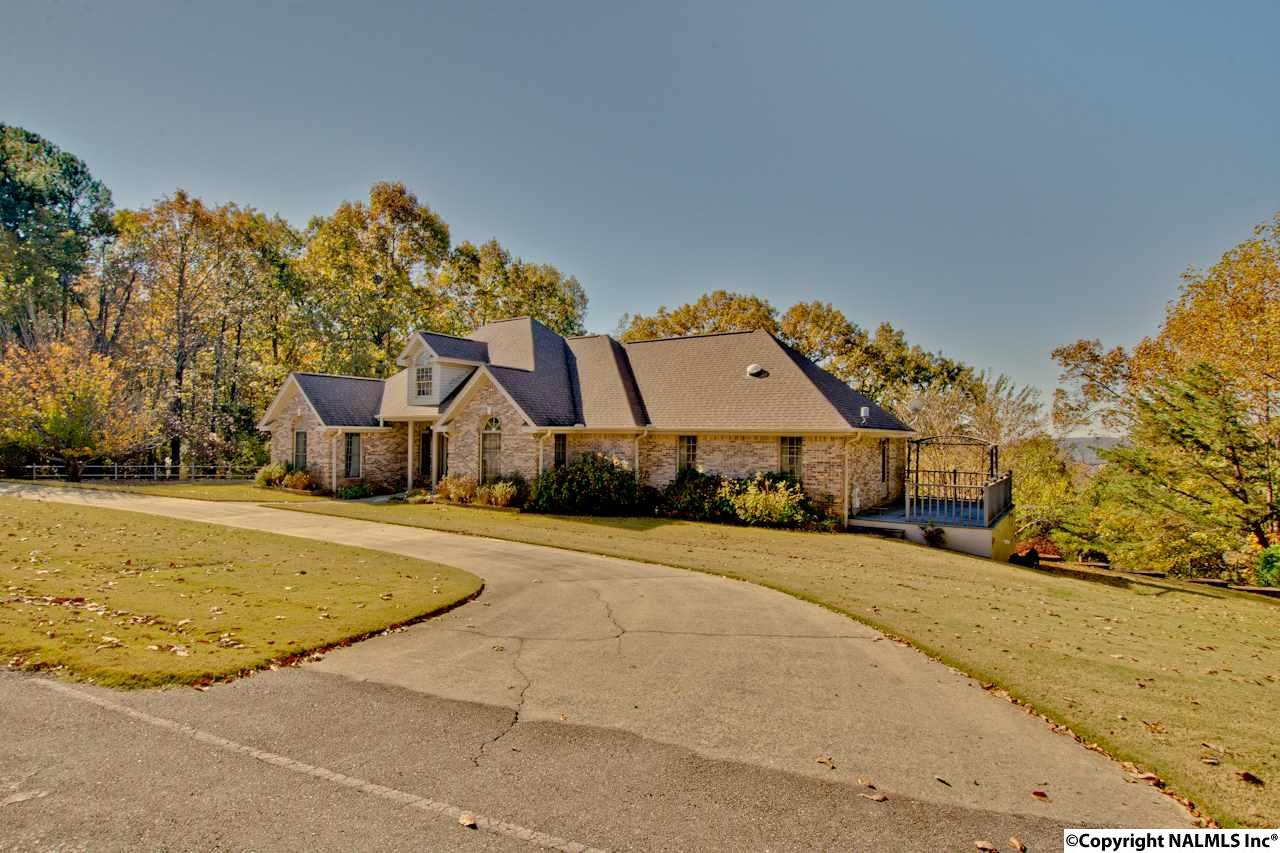 450 BELL POINT ROAD, LACEYS SPRING, AL 35754
