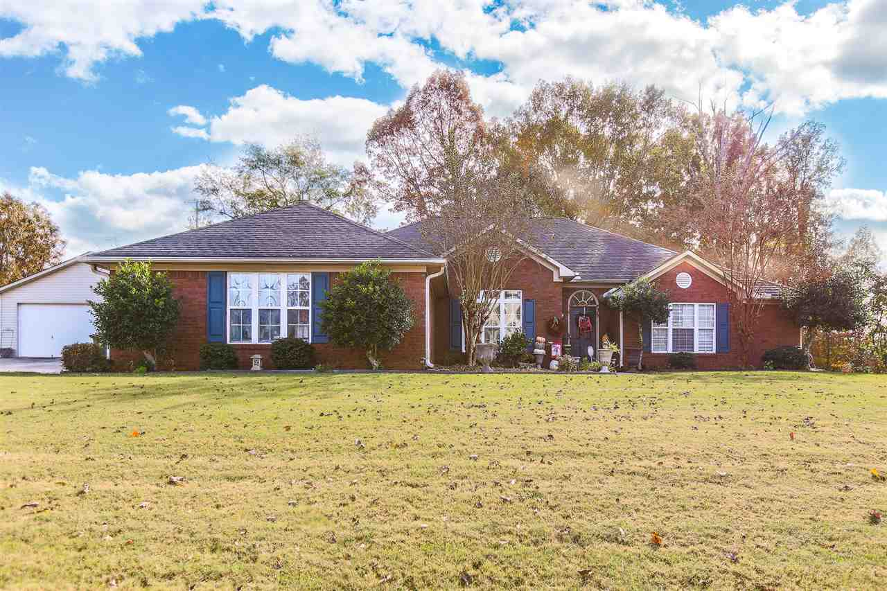 230 BLACKWATER DRIVE, HARVEST, AL 35749