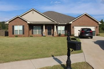 14176 WOODCOVE LANE, HARVEST, AL 35749