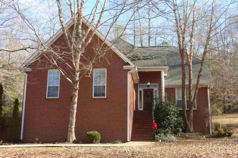 242 COUNTY ROAD 555, FORT PAYNE, AL 35967