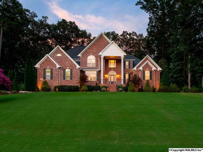 110 RED BRANCH DRIVE, MADISON, AL 35758