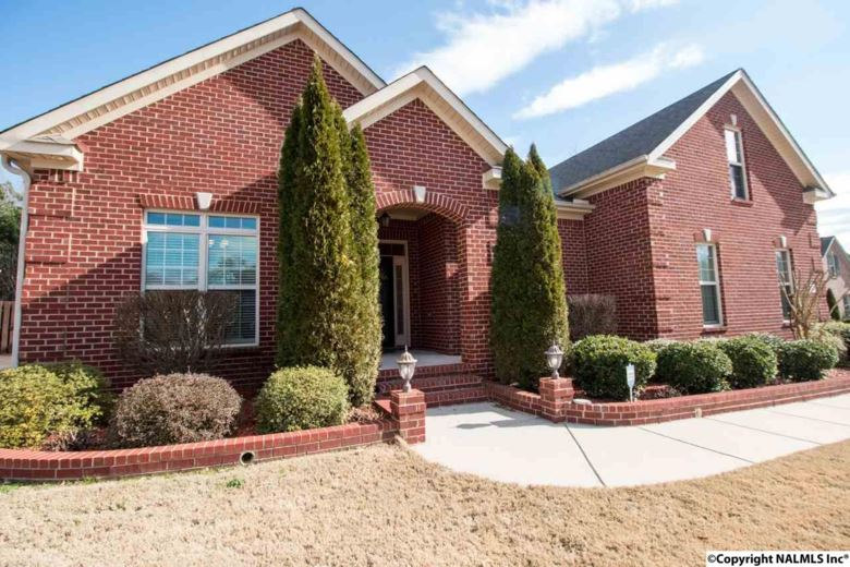 151 MORNING VISTA DRIVE, MADISON, AL 35758