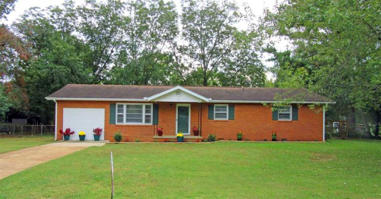 119 MEADOW DRIVE, MADISON, AL 35758