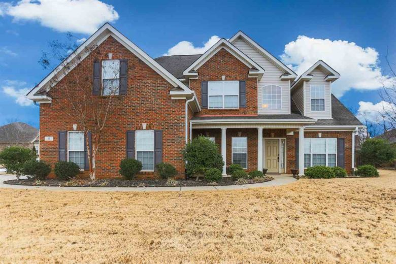 101 CASTLETOWN LANE NW, MADISON, AL 35757