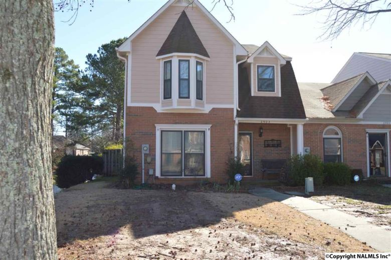 2403 BROOKLINE COURT, DECATUR, AL 35603