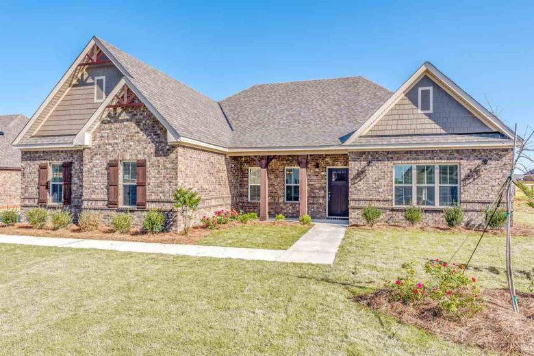 131 Jenny Drive, MADISON, AL 35756