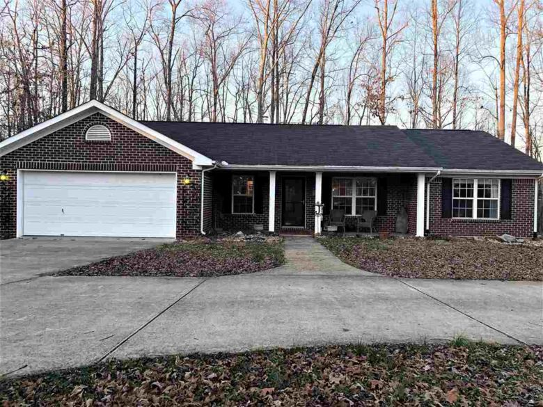 48 SWEET SPRINGS ROAD, KELSO, TN 37348