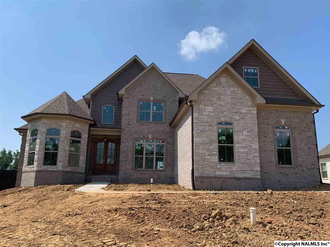 22858 BLUFFVIEW DRIVE, ATHENS, AL 35613