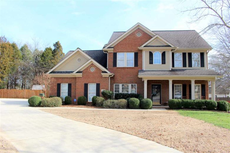 107 HEATHERWOOD COURT, MADISON, AL 35758