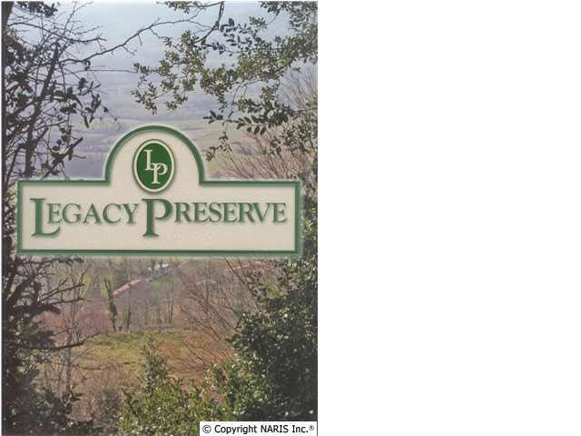 4623 LEGACY PRESERVE WAY, BROWNSBORO, AL 35741