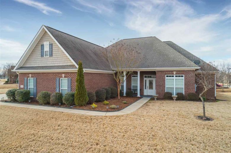 133 MILL PARK LANE, MADISON, AL 35758