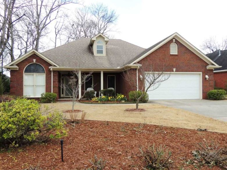 1506 OAK LEA ROAD SW, DECATUR, AL 35603