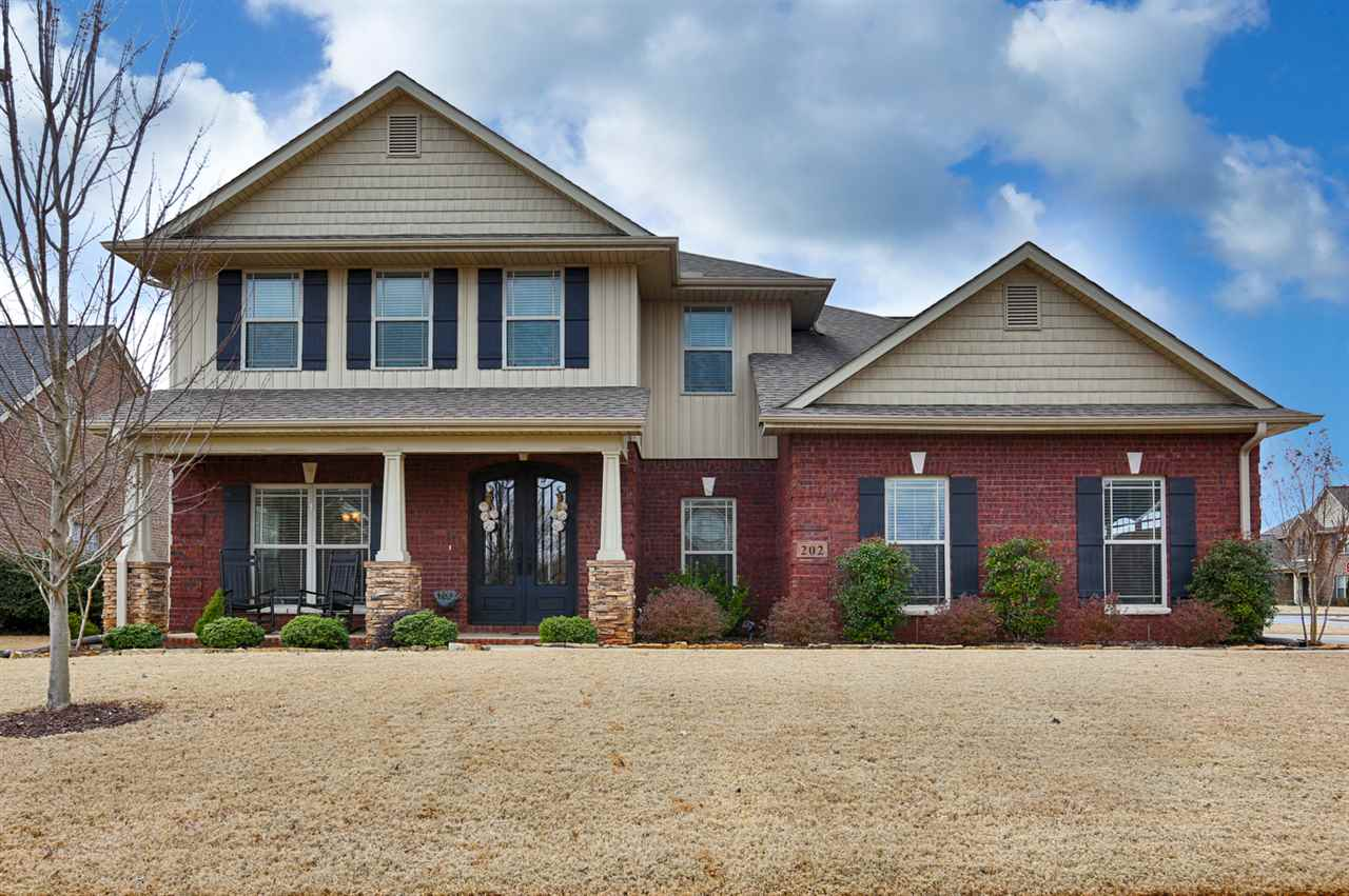 202 MEADOW WOOD DRIVE, MADISON, AL 35756