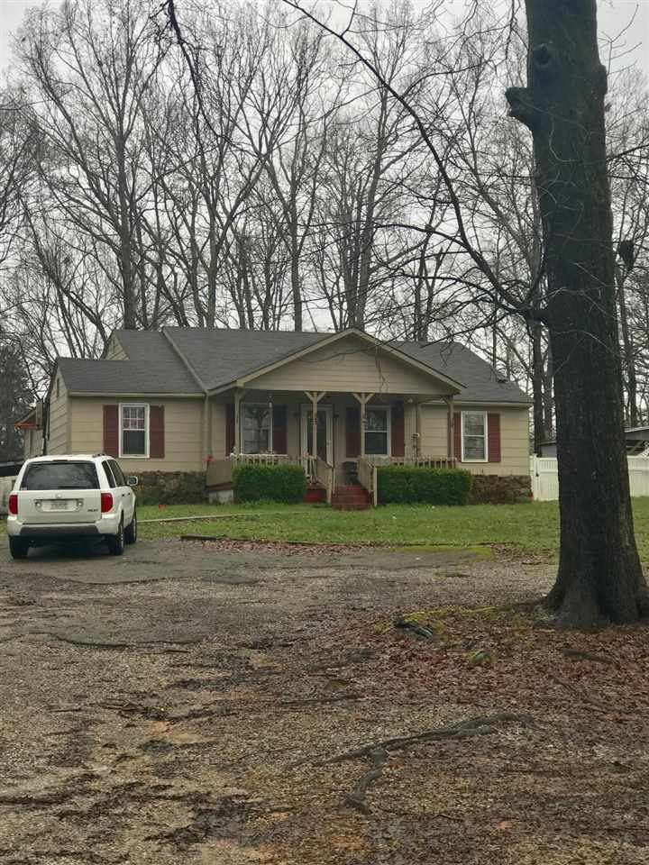 48 NORTH MOUNTAIN DRIVE, TRINITY, AL 35673