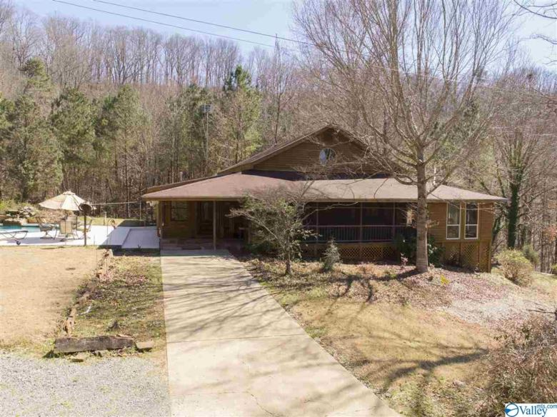 3851 NW HIXON ROAD, FORT PAYNE, AL 35967
