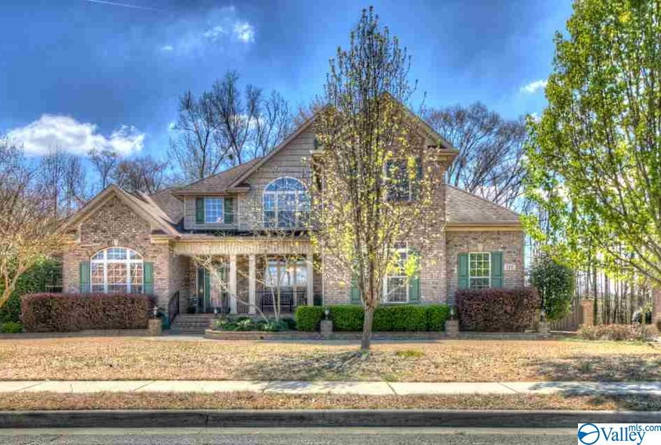 117 WOODLEY ROAD, MADISON, AL 35758