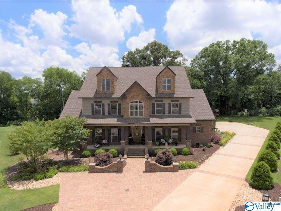 12583 CARRIAGE PARK LANE, ATHENS, AL 35613