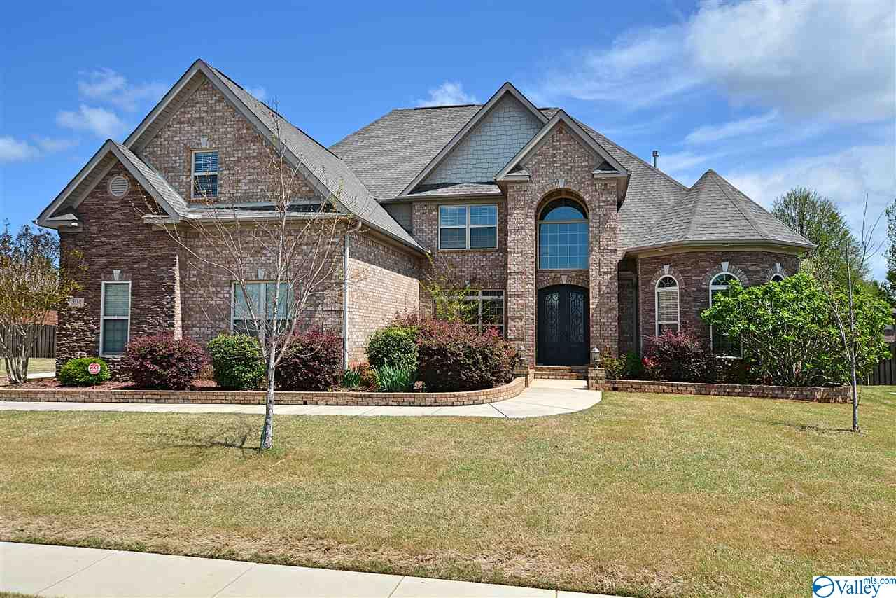 304 BELLAVILLA WAY, MADISON, AL 35756