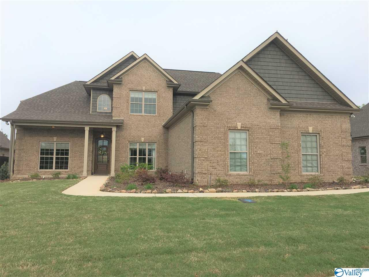 22543 BLUFFVIEW DRIVE, ATHENS, AL 35613