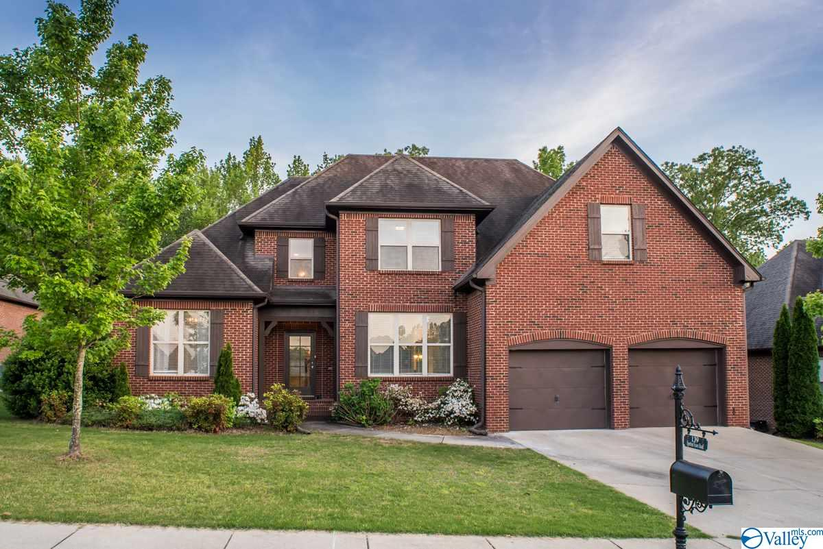 139 SPOTTED FAWN ROAD, MADISON, AL 35758