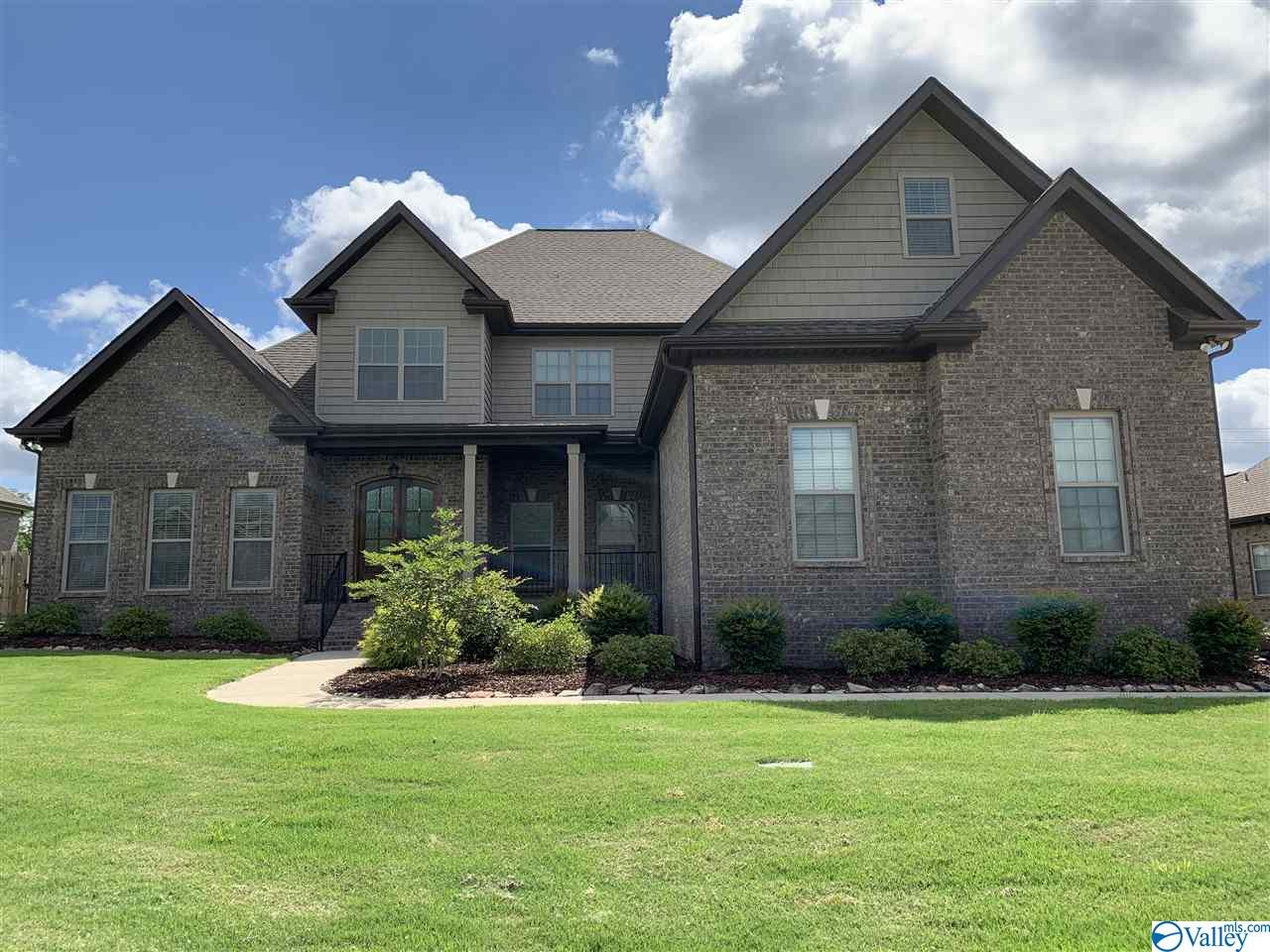 22580 BLUFFVIEW DRIVE, ATHENS, AL 35613