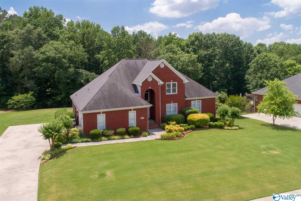 24728 DEER RIDGE LANE, ATHENS, AL 35613
