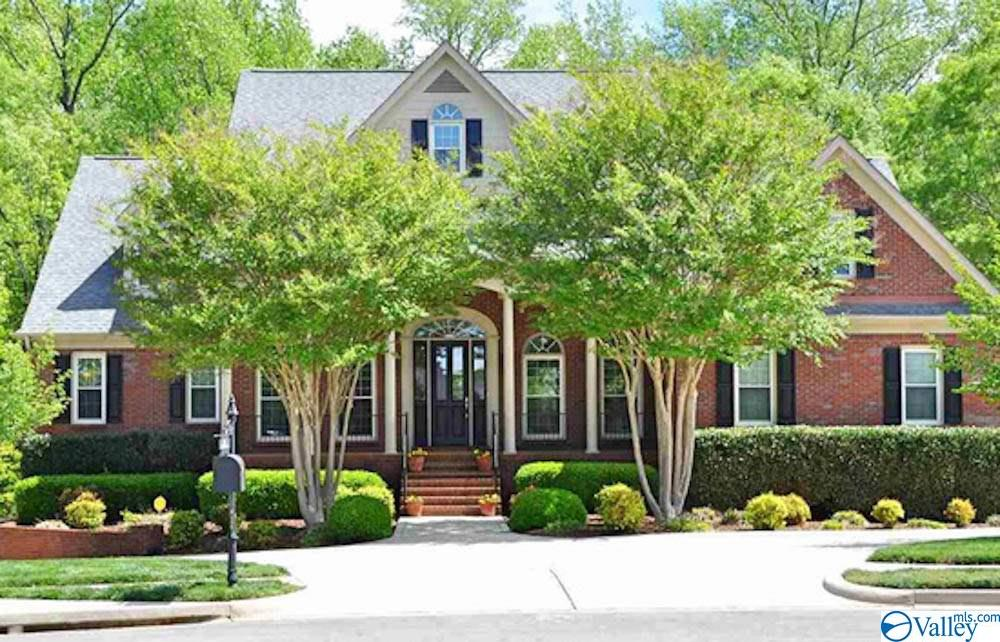 206 TEA ROSE COURT, MADISON, AL 35758