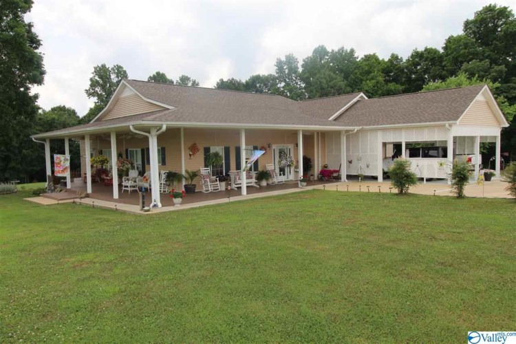 1825 POWELL SCHOOL ROAD, GOODSPRING, TN 38460