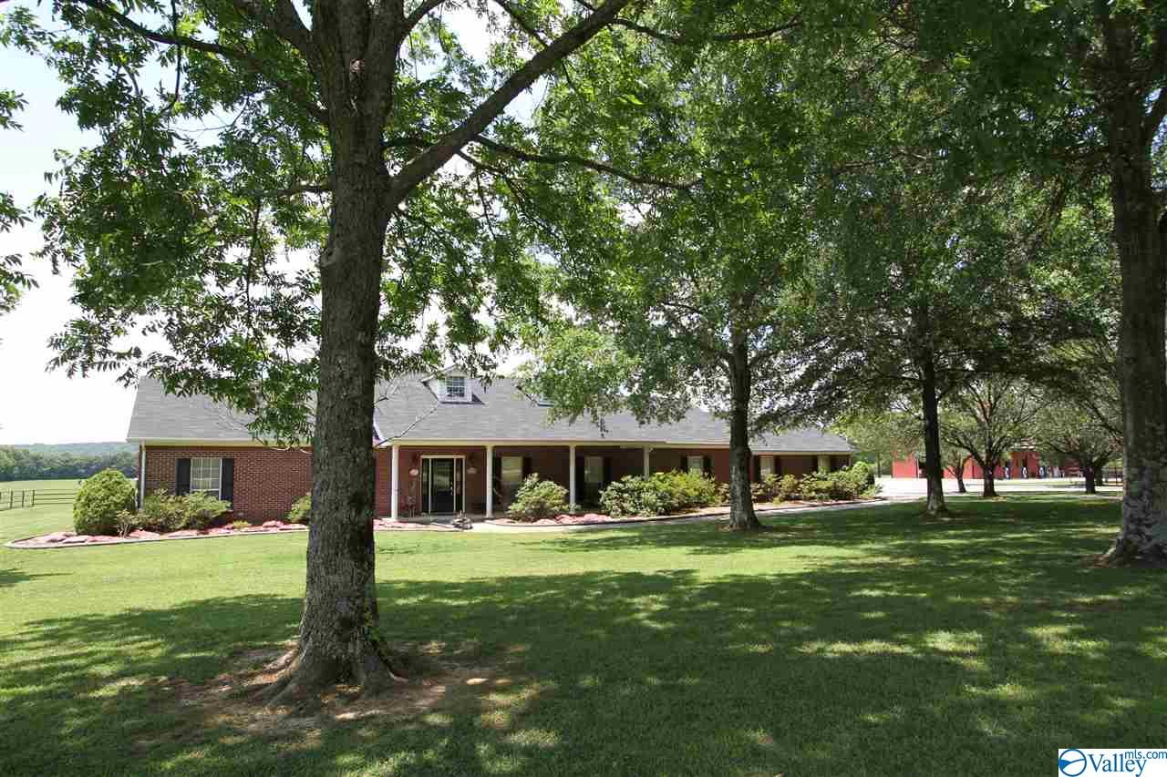 1630 OLD GURLEY PIKE, NEW HOPE, AL 35760