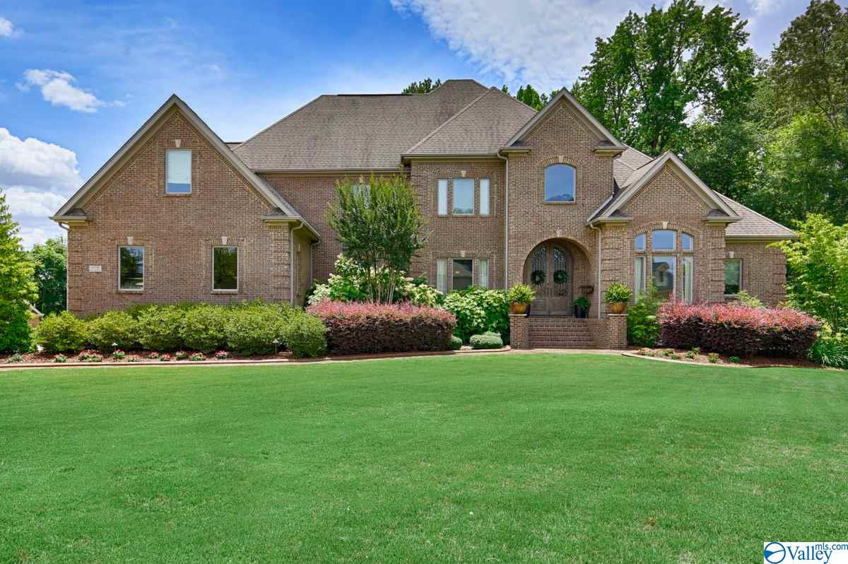 16242 TRAVERTINE DRIVE, ATHENS, AL 35613