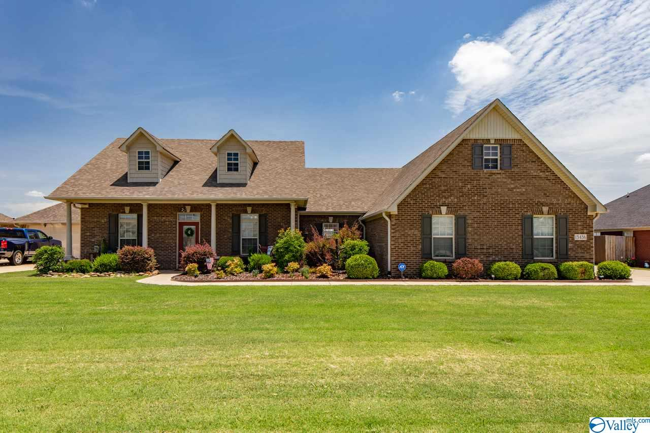 13436 SUMMERFIELD DRIVE, ATHENS, AL 35613