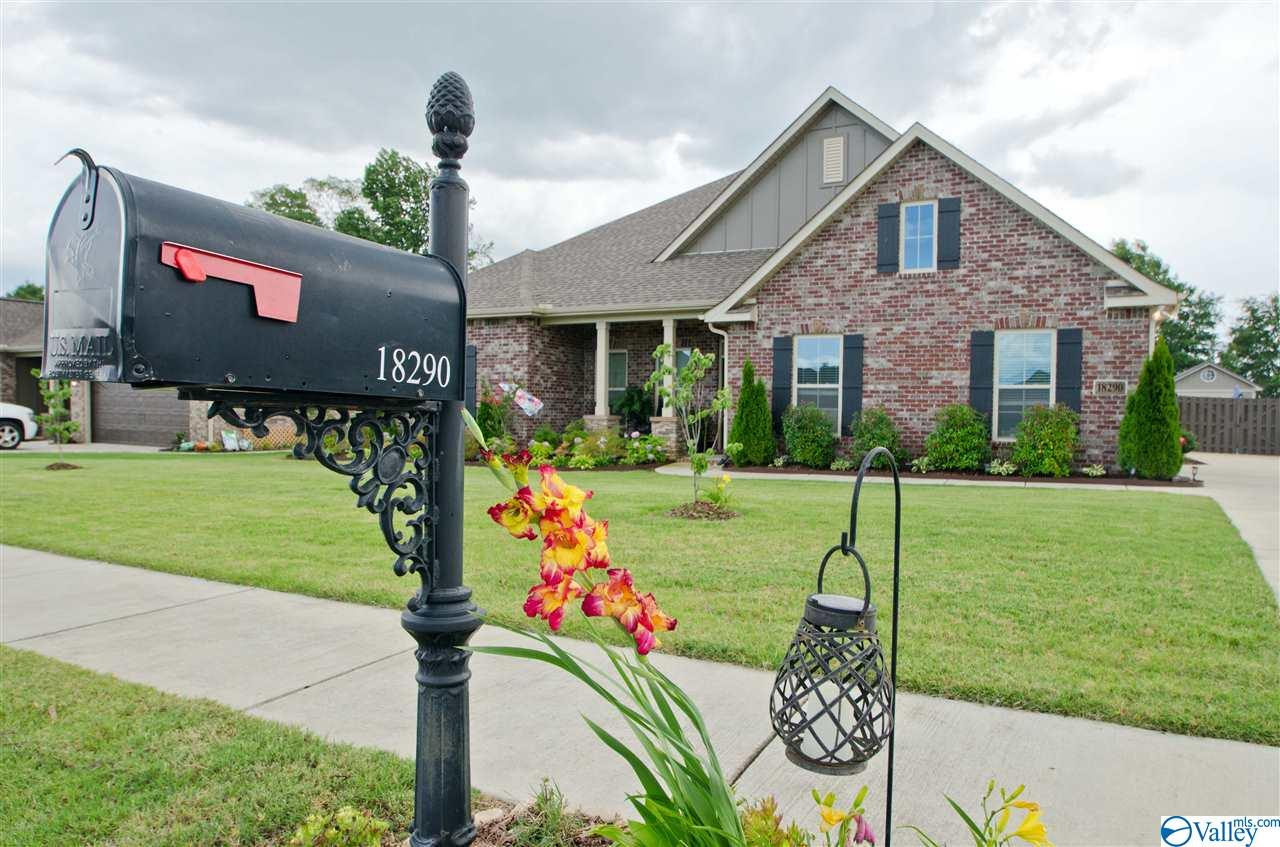 18290 RED TAIL STREET, ATHENS, AL 35613
