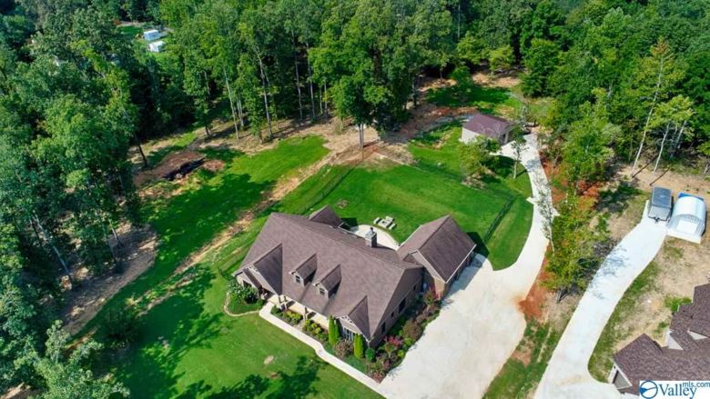 498 BETH ROAD, NEW MARKET, AL 35761