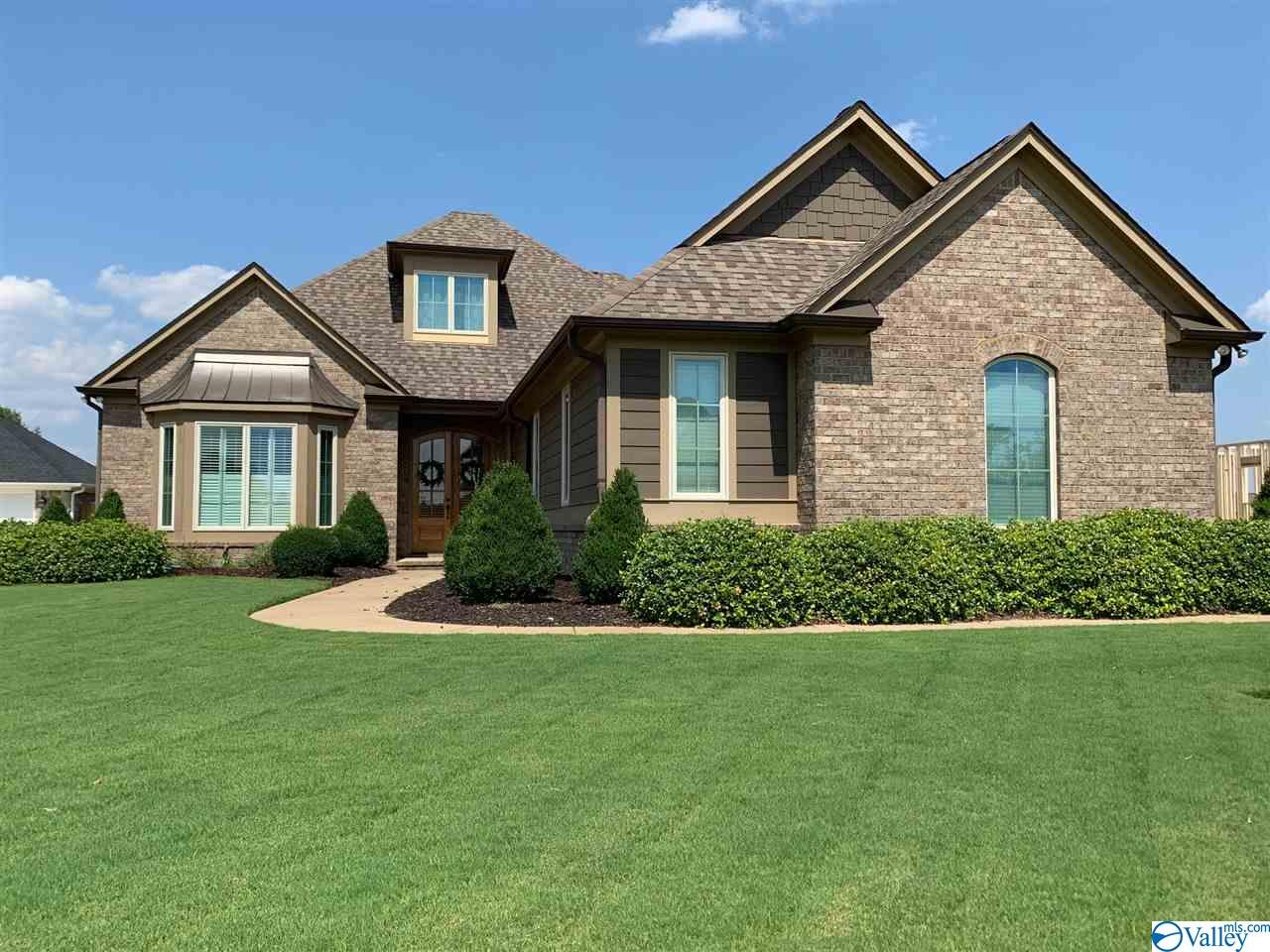 24290 BEACON CIRCLE, ATHENS, AL 35613