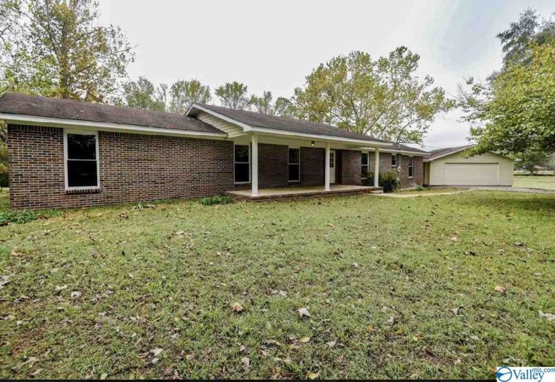 4454 FRIENDSHIP ROAD, UNION GROVE, AL 35175