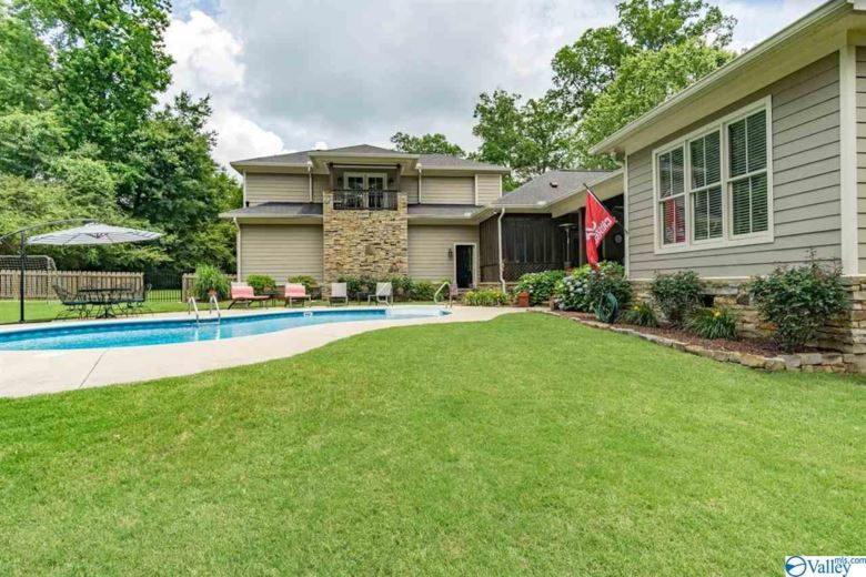 2135 HISTORICAL VILLAGE DRIVE, ARAB, AL 35016