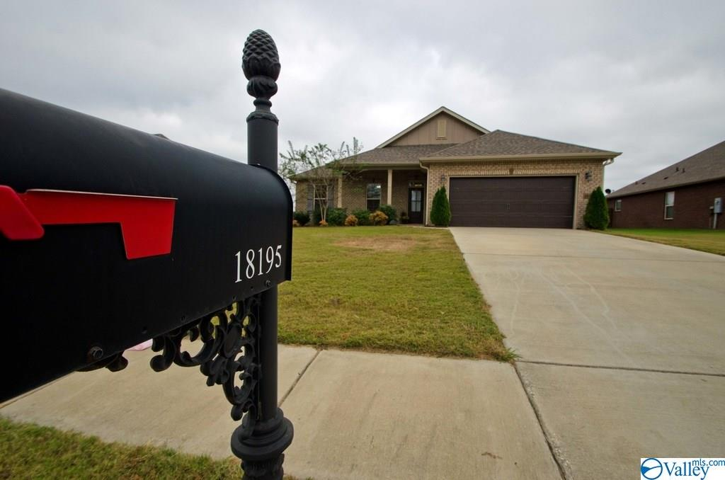 18195 RED TAIL Street, ATHENS, AL 35613