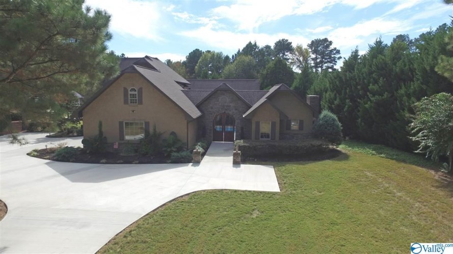 4869 WHORTON BEND ROAD, GADSDEN, AL 35901